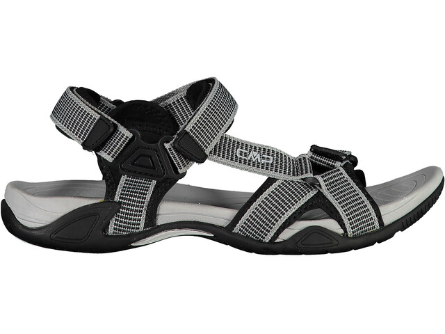 CMP Campagnolo Hamal Hiking Sandals Men cemento-nero
